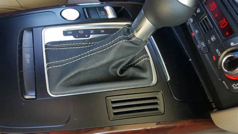 Audi R8 Shift Knob by S Tronic Shift Knob
