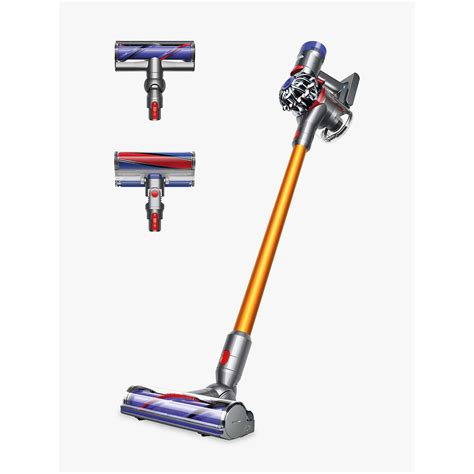 vacuum john lewis dyson v8 absolute cordless vacuum cleaner at john lewis