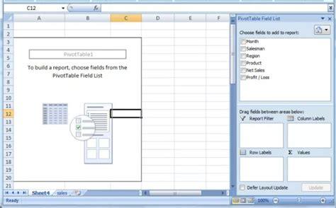 cara membuat powerpoint dari jurnal pengertian dan cara membuat pivottable di excel