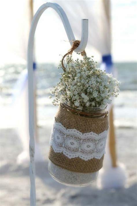 burlap themed wedding suncoast weddingssuncoast weddings