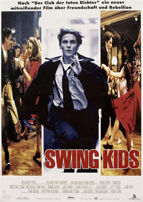 swing kids film hot house jazz