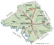 mills county map mills county almanac