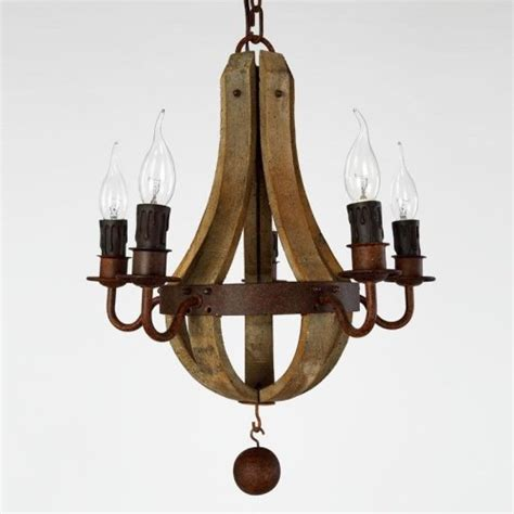 wooden wine barrel chandelier lightinthebox vintage amercian rustic wooden pendant wine barrel chandelier l liviing and