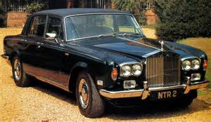 Rolls Royce Shadow 2 Rolls Royce Silver Shadow The Wheels Of Steel