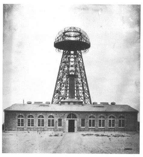 Tesla Museum Colorado Augmented Me A About Cyberculture And Digital