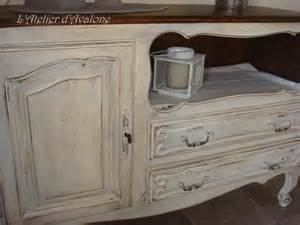 meuble de charme enti 232 rement relook 233 style shabby