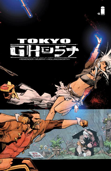 tokyo ghost deluxe edition b0735qfsr4 tokyo ghost 8 review website dedicated to and from the perspective of blerds black nerds