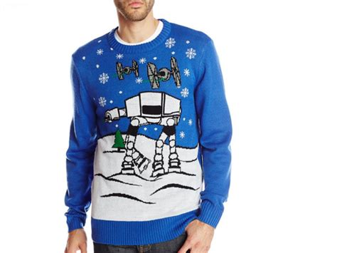 dafont ugly sweater star wars christmas may the christmas force be with you