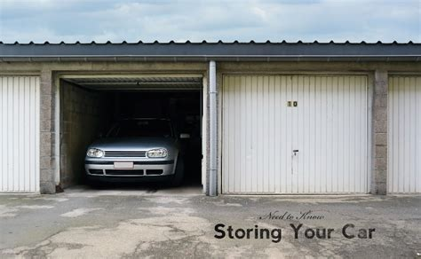 Park Side Garage by Need To Storing Your Car For Winter Parkside Motors