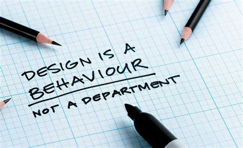 design behaviour meaning why does design mean different things to different people