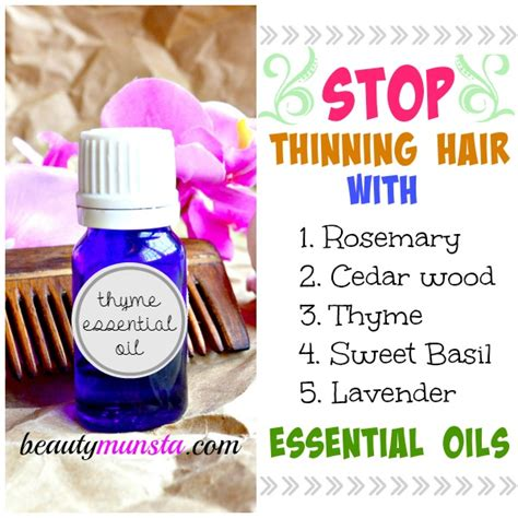 hairgrowth with cedarwood essential oil before and after pics 5 most effective essential oils for thinning hair