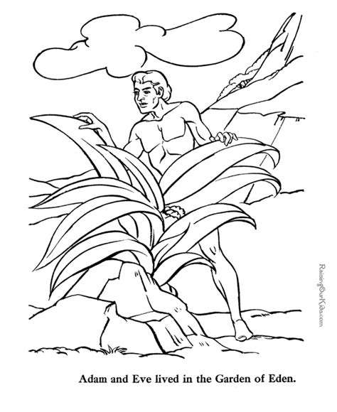 bible coloring pages free printable free bible coloring pages 005