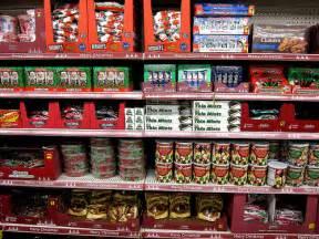 dollar general christmas aisle 11 26 12 02 flickr