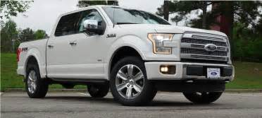 2018 ford f 150 platinum 4x4 release date and price 2017