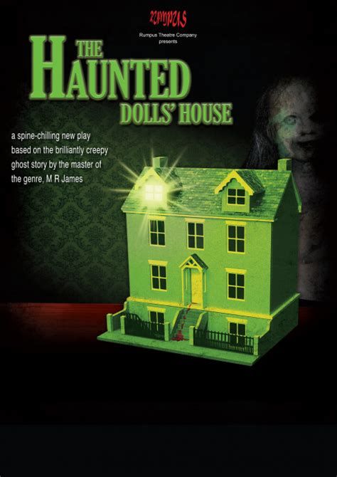 a haunted house 2 doll scene the haunted doll s house derby live