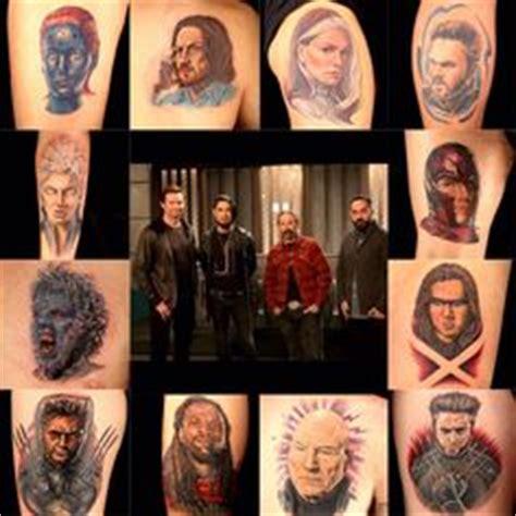 Xmen Tattoo Ink Master | ink master on pinterest 174 pins