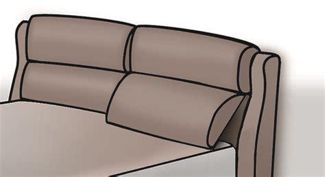 Bettkopfteile Mit Ablage by Schlafzimmer Design T 252 Rkis