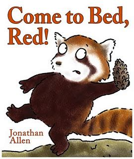 come to bed review of the day come to bed red by jonathan allen