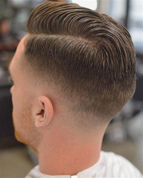 men haircut lookbook men s taper lookbook pinterest modern classic cut