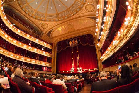 royal opera house cinemas across the uk to screen entire royal opera house season live london evening