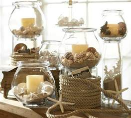shell home decor eye for design great ways to display your seashell collection