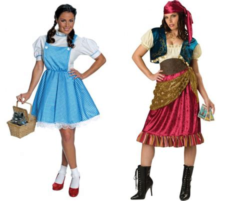 vestiti di carnevale facili da fare in casa costumi fai da te ragazze