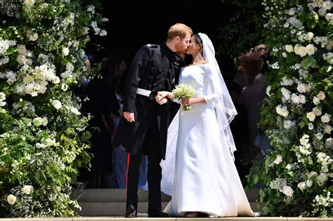 wedding new 3 a wedding album for harry and meghan the new york times