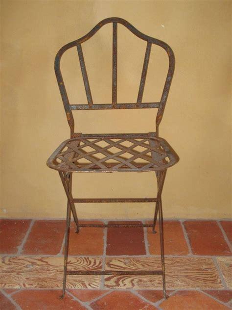 sedie da giardino prezzi prezzo sedia in ferro battuto da giardino alessandria