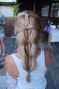 fish style bolla hairstyle with braids stylish fishtail braid hairstyles weekly