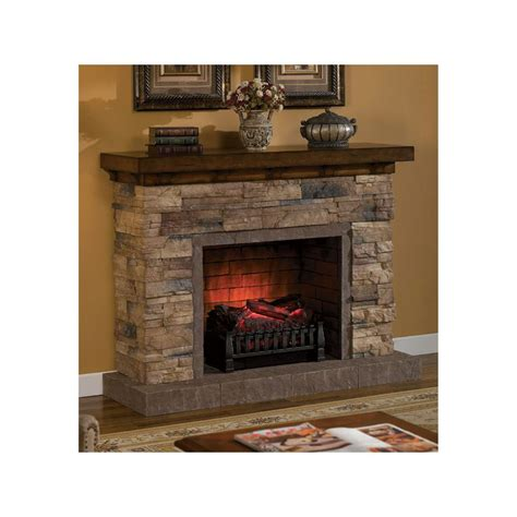 Electric Logs For Fireplace by 25 Best Ideas About Duraflame Electric Fireplace On