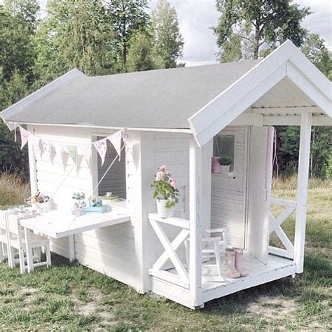 outdoor playhouse outdoor playhouses mommo design