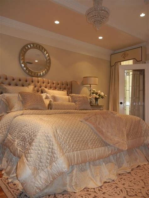 famous bedroom painting chagne color bedroom at home interior designing