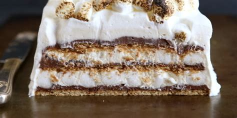Baked Desserts by No Bake Dessert Recipes Because It S Just Damn