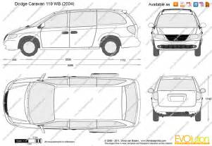 Dodge Minivan Dimensions Dodge Caravan Interior Dimensions Newsonair Org