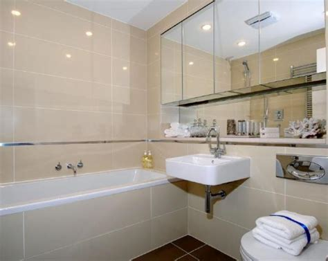 Mirror Tiles For Bathroom Wonderful Architecture Mirrored Bathroom Tiles