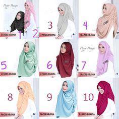womens muslim long jilbab hijab blouse veil islamic