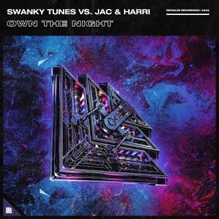 swanky tunes  jac harri   night extended mix