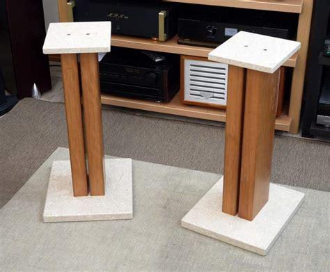 piedistalli per diffusori audiocostruzioni
