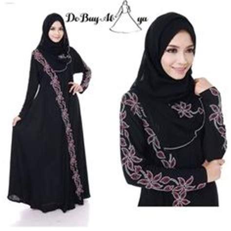 Abaya Bordir store store jilbab fashion