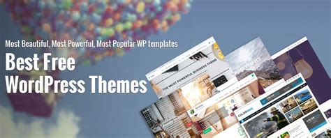 best free themes 45 best free themes and templates for 2017