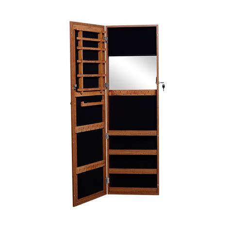 jewelry armoire with lock and key 17 jewelry armoire lock key mirrored wood jewelry