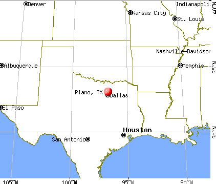 where is plano on the map plano tx 75023 75074 profile population maps