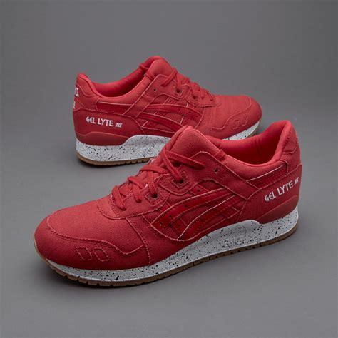 Sepatu Merk Asics sepatu sneakers asics tiger gel lyte iii oxidised