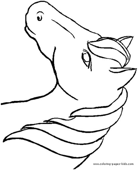 free printable coloring pony coloring page 24 in free coloring pages of horses