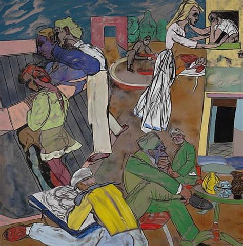 r b kitaj confessions of an painter autobiography books r b kitaj works on sale at auction biography