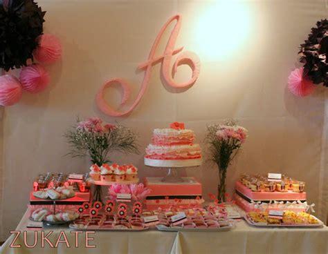 decoracion de mesa de dulces para 15 a os 10 hermosas mesas dulces para 15 a 241 os todo para la