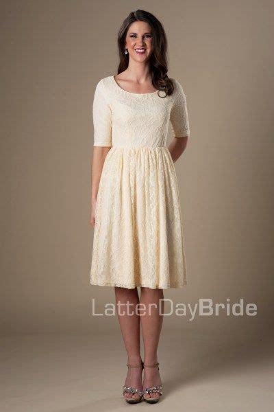 Bridesmaid Dresses Slc Ut - 202 best images about modest bridesmaid dresses on