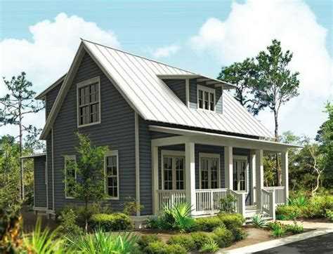 Craftsman House Plans With Porches Amazing Cottage Style House Pictures House Style Design