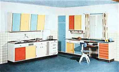 wohnung 50er wohnraumfarben 50er