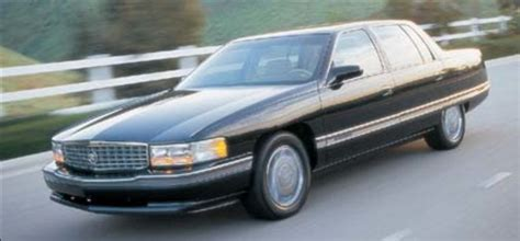 car engine manuals 1996 cadillac fleetwood user handbook 1996 cadillac deville owners manual car manual